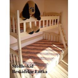 3 Osobowe Łóżko Krakowiak